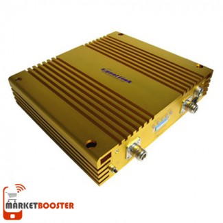 single band booster27
