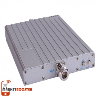 single hight power repeater