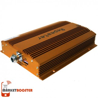 980 gsm repeater
