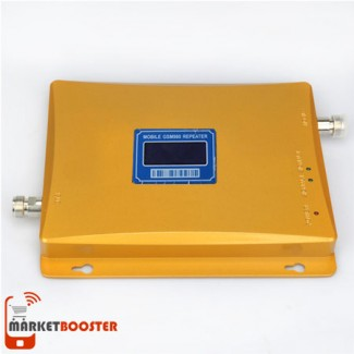 تقویت کننده امواج Gold GSM980 cellphone