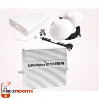 dual band repeater mobile