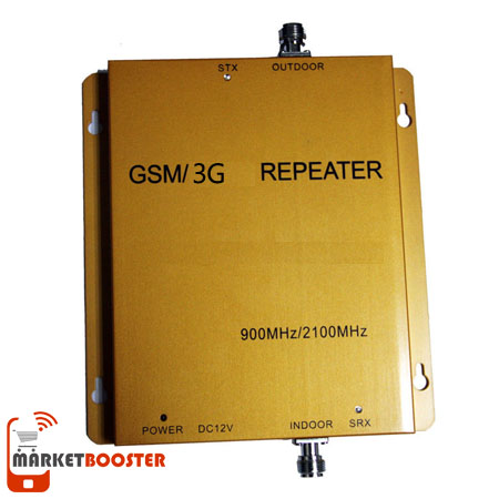 gsm 3g repeater