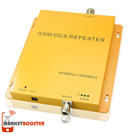 تقویت کننده gsm dcs repeater