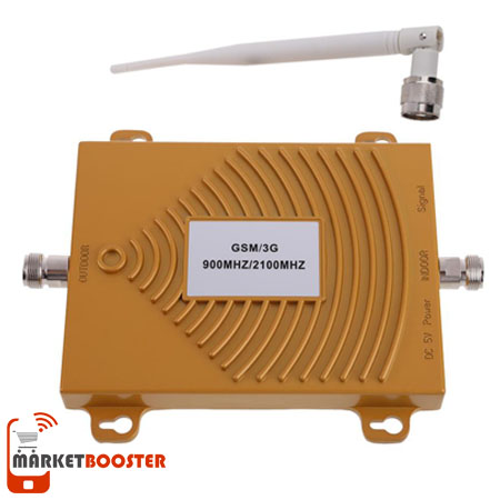 gsm3g 900 2100 repeater