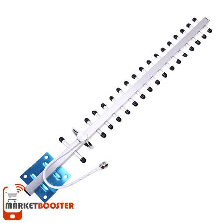 انتن گیرنده یاگی18dbi yagi antenna