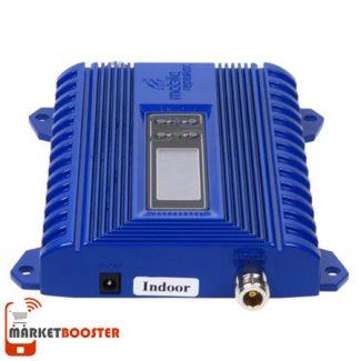 dualband signalbooster antenna